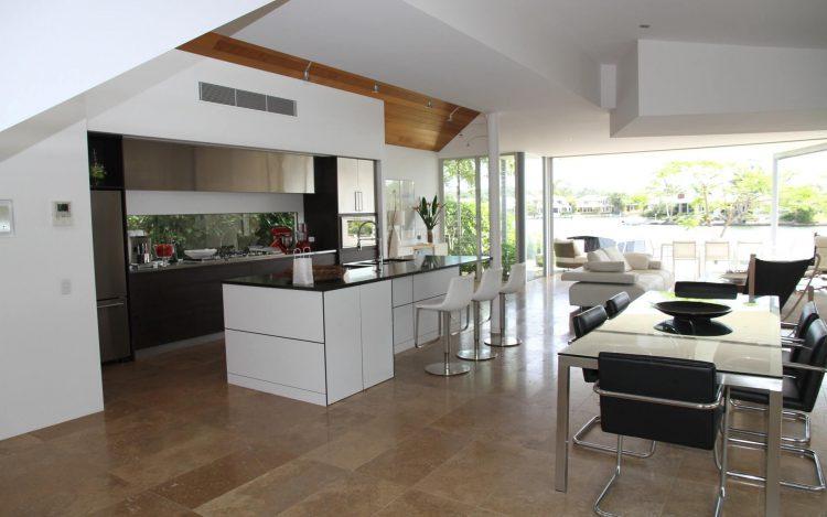 Những ý tưởng thiết kế nhà bếp đẹp, hiện đại