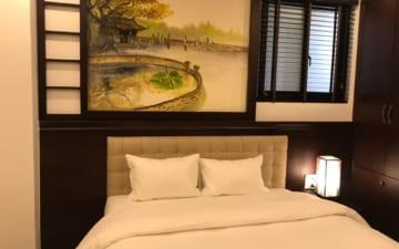 Khách sạn số 2 Nguyễn Đình Hoàn