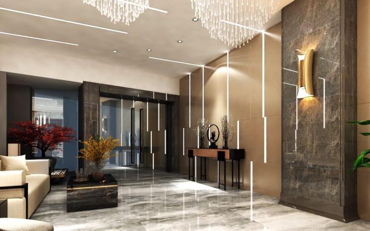 Khách sạn số 16 Trần Duy Hưng